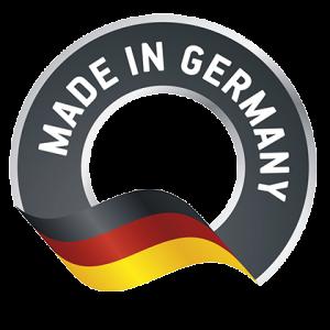 made in germany - deutsche wertarbeit